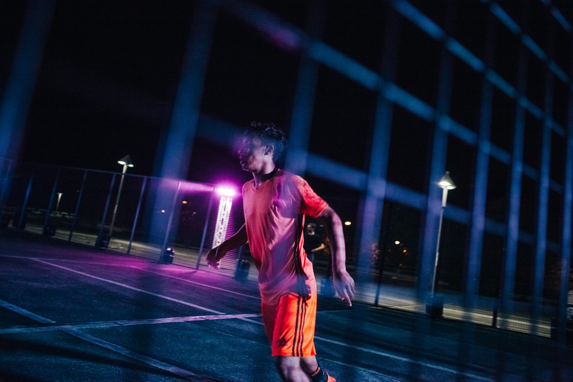 Tim Peukert Speed of Light | Adidas Germany