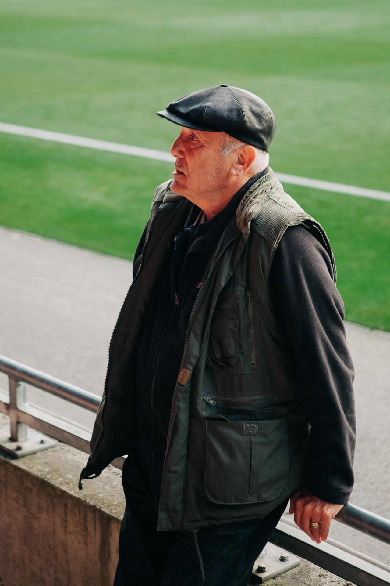 Tim Peukert Leyton Orient — 2015