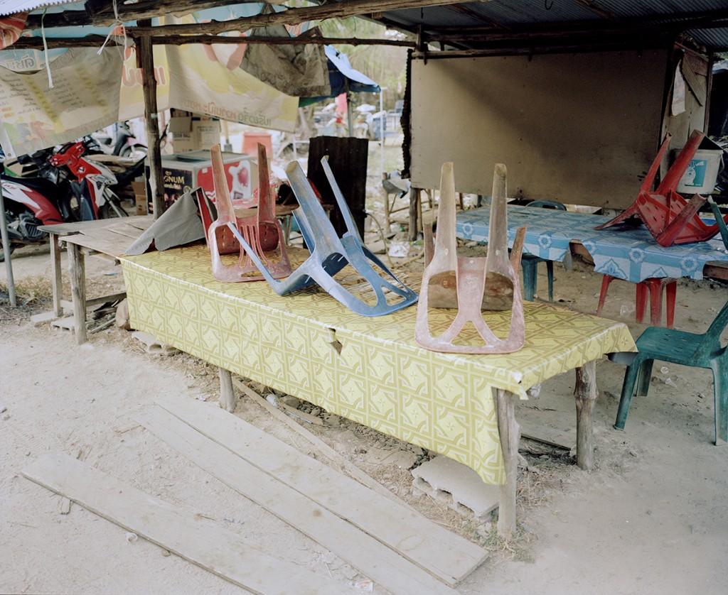 Tim Peukert Thailand