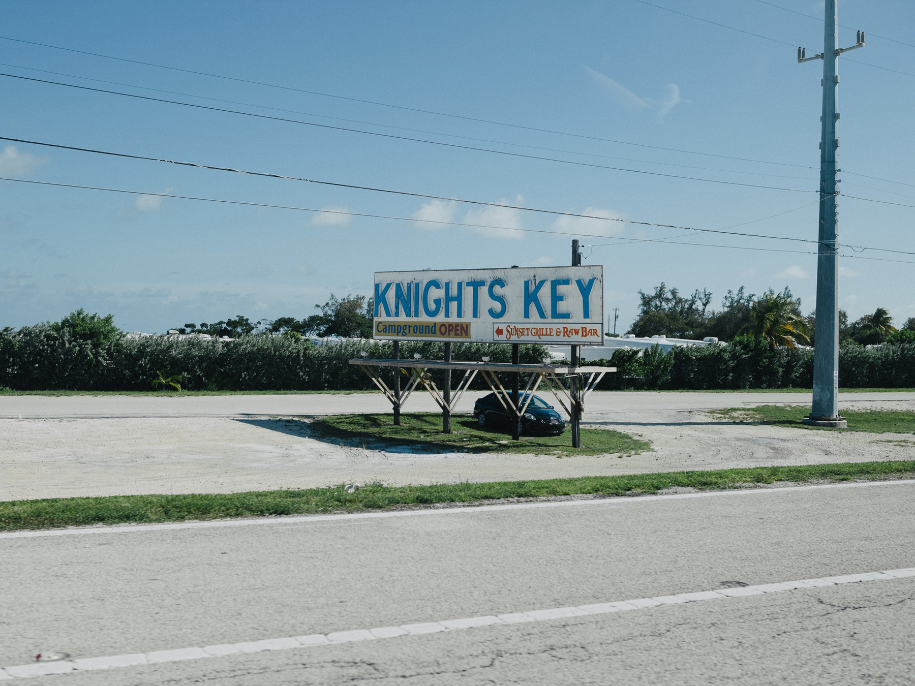 Tim Peukert Key West, Florida —  2012